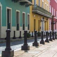 Tres personas agreden con puños en la cara a hombre en el Viejo San Juan