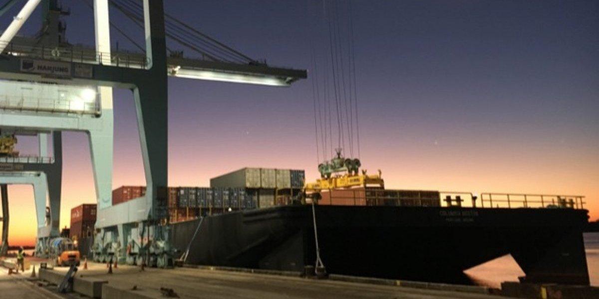 TOTE Maritime aumenta número de barcazas para suplir demanda de servicios