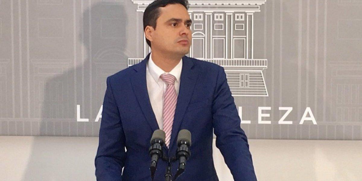 Ramón Rosario reacciona a reforma laboral presentada por la Junta