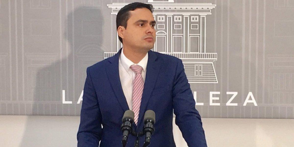 Gobierno asegura llegó a acuerdos para dar paso a la reforma contributiva