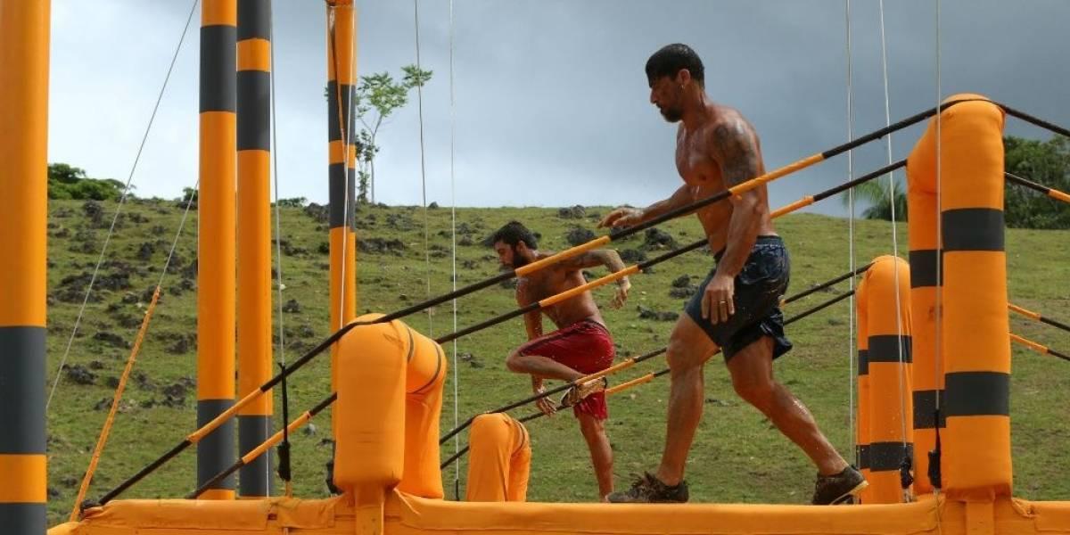 Exathlon Brasil: desafio da Arena surpreende participantes das duas equipes