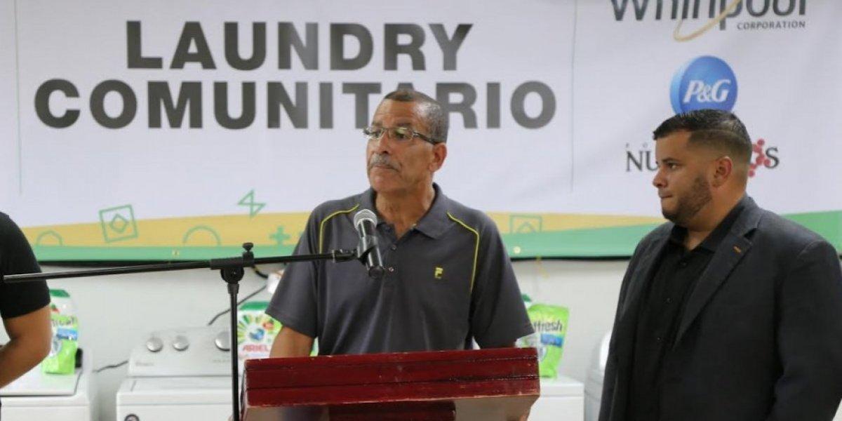 Abren Laundry Comunitario en Toa Baja