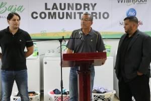 Laundry Comunitario