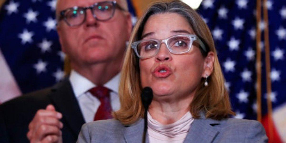 Alcaldesa de San Juan manda a corregir a la Contralora