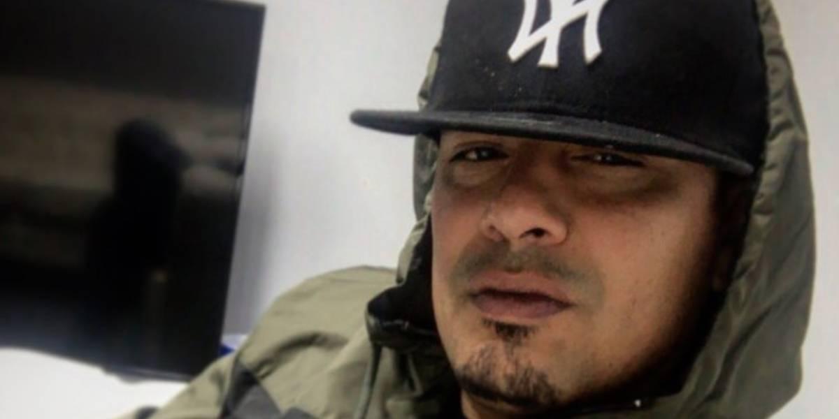 Sentencian a Alberto Stylee a 12 años de cárcel