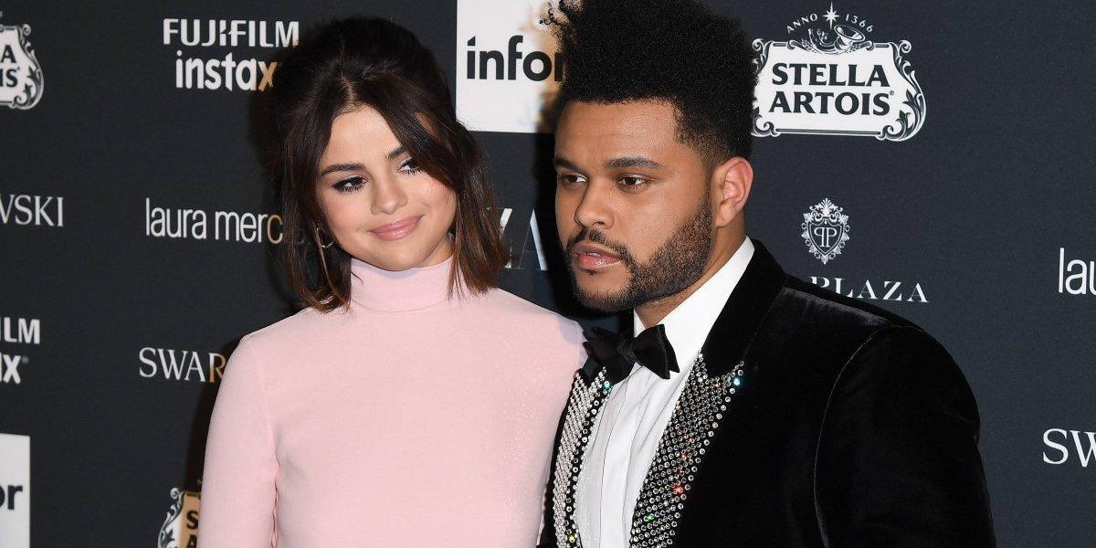 Filtran la verdadera razón por la que Selena Gomez y The Weeknd terminaron su relación