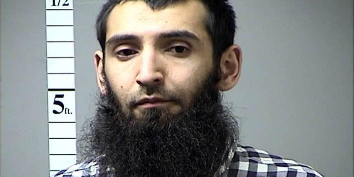 Suspeito planejou ataque em Nova York por semanas, diz polícia