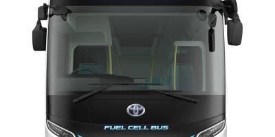 5 de los mejores vehículos de hidrógeno, los autos del futuro