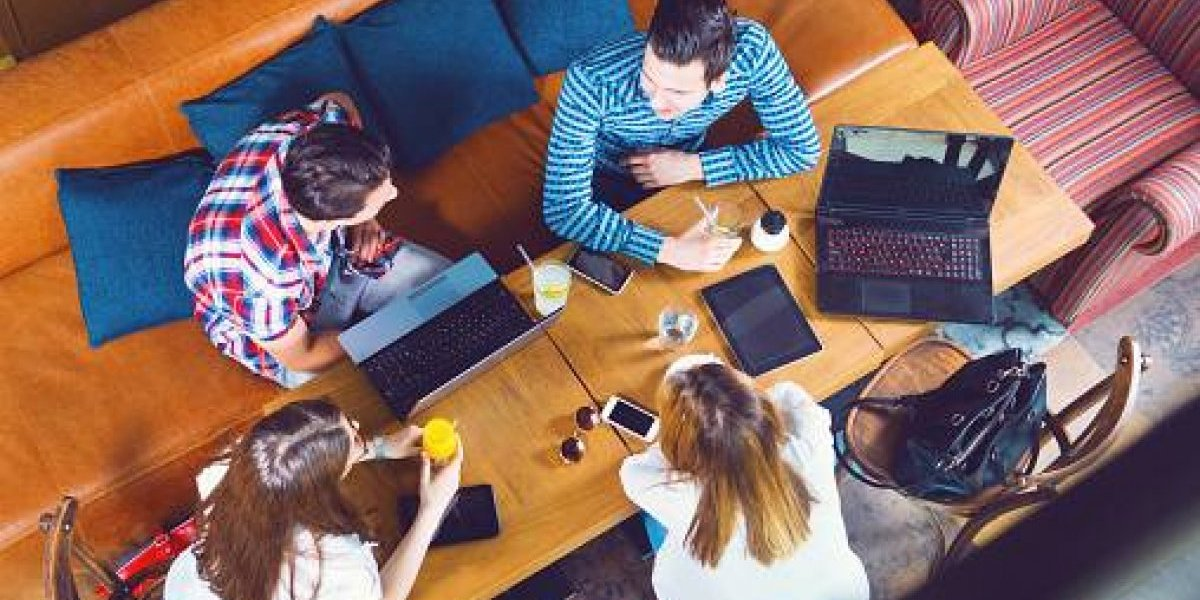 Estudio revela empresas carecen de tecnología para agilizar procesos