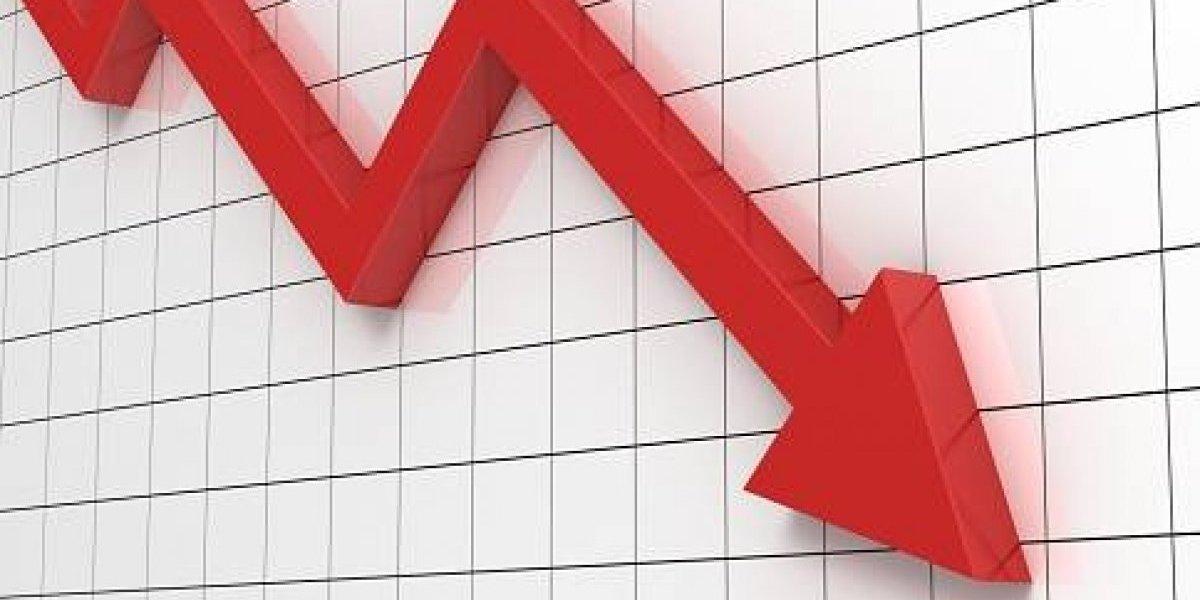 Registran baja histórica el Índice de Manufactura en septiembre