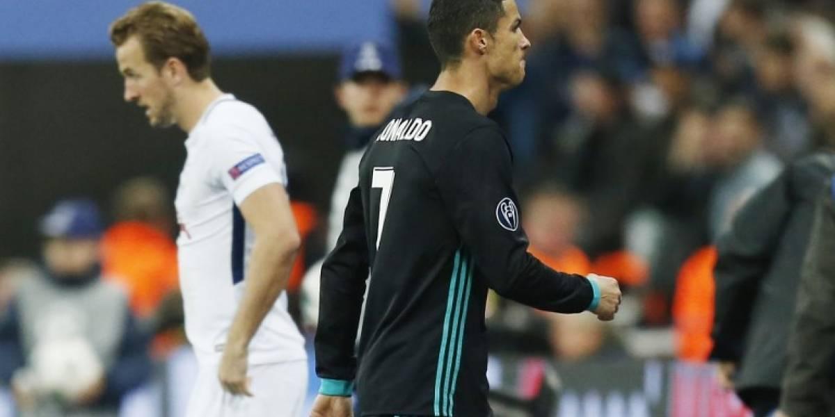Los invitó a googlear: La soberbia respuesta de Cristiano Ronaldo para explicar su sequía goleadora