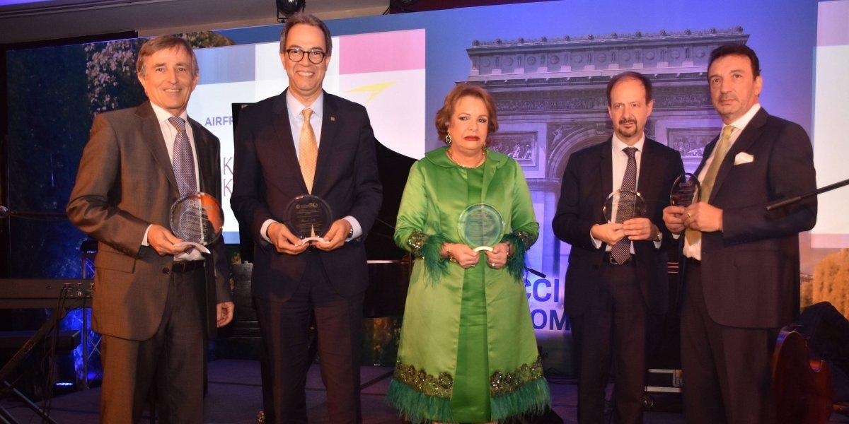 #TeVimosEn: CCI Franco Dominicana celebra 30 años