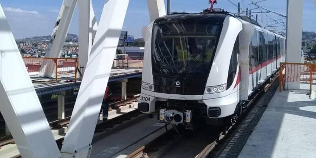 Prevalecen retrasos en las obras de la Línea 3