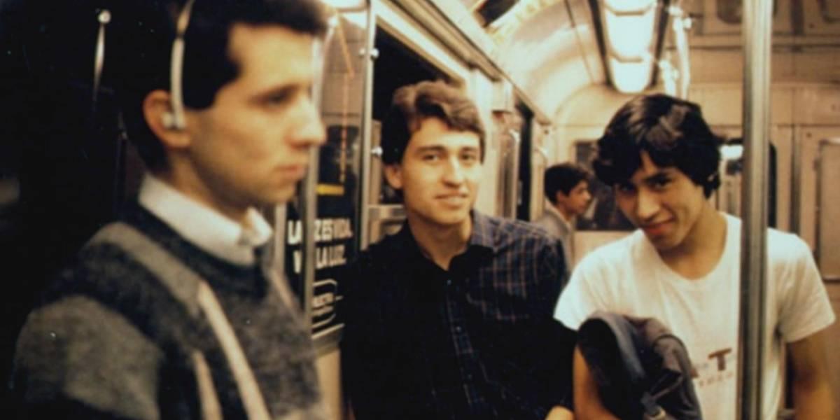"""""""JorgeGonzález: El viaje de vuelta"""": El documental que emocionó al artista"""