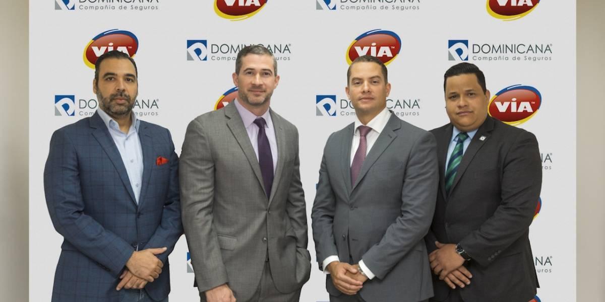 #TeVimosEn: Acuerdo para ofrecer seguros de protección vehicular