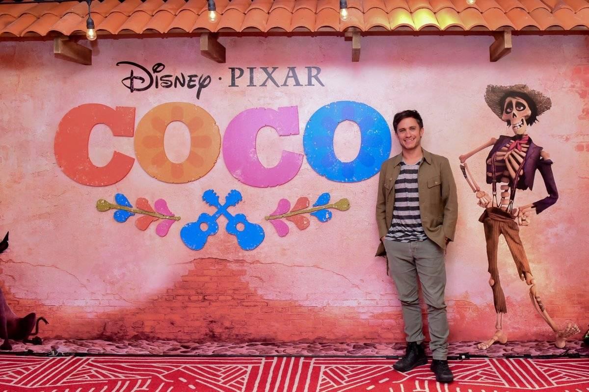 Coco la película