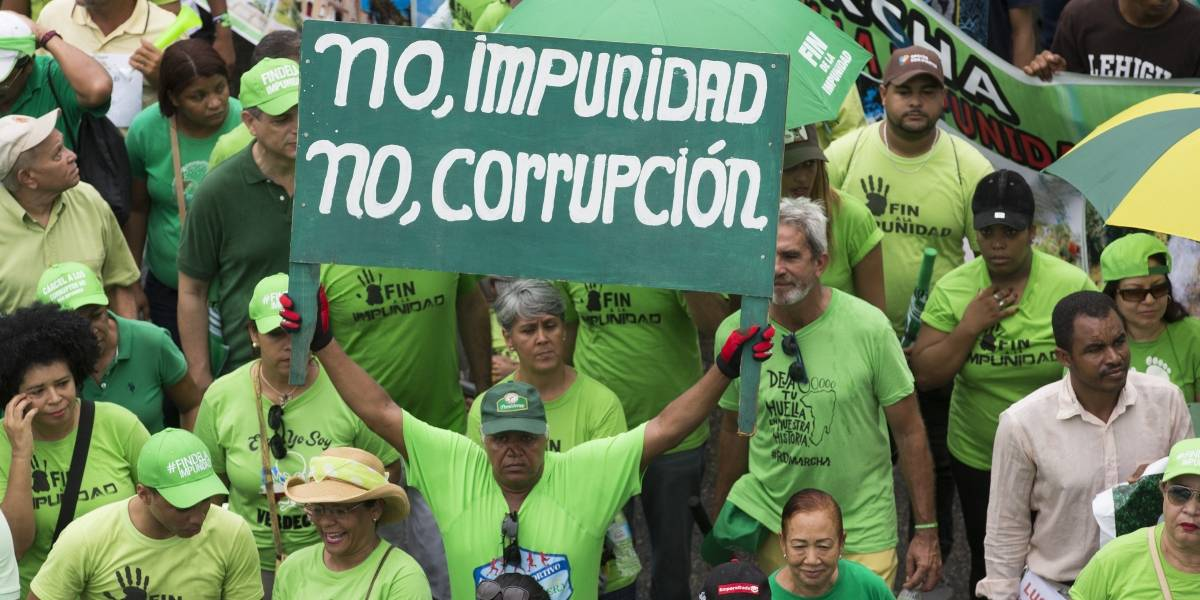 """M. Verde elaborará """"Programa por el Fin de la Impunidad"""""""