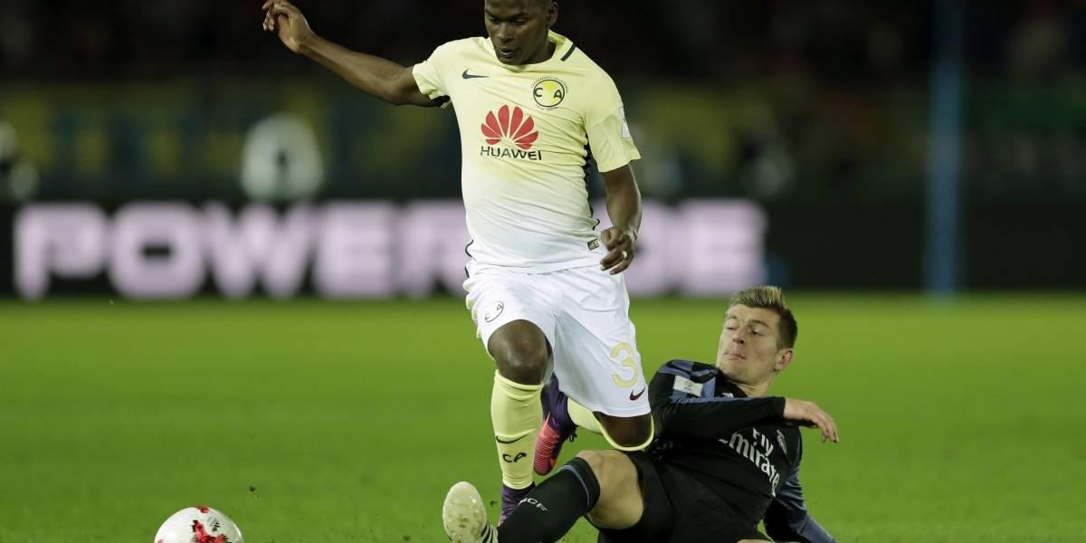 El mal momento de Darwin Quintero: botó dos penales en un partido