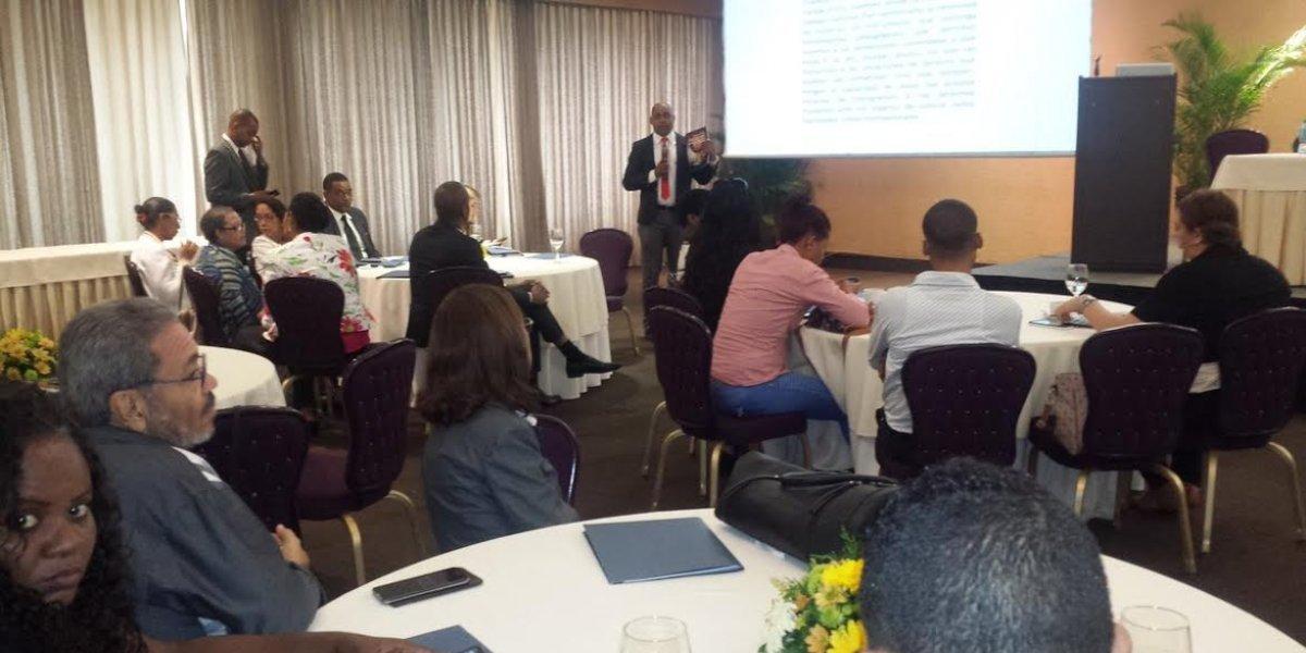 COIN y CONAVIHSIDA buscan reducir crímenes de odio y discriminación contra poblaciones vulnerabilizadas