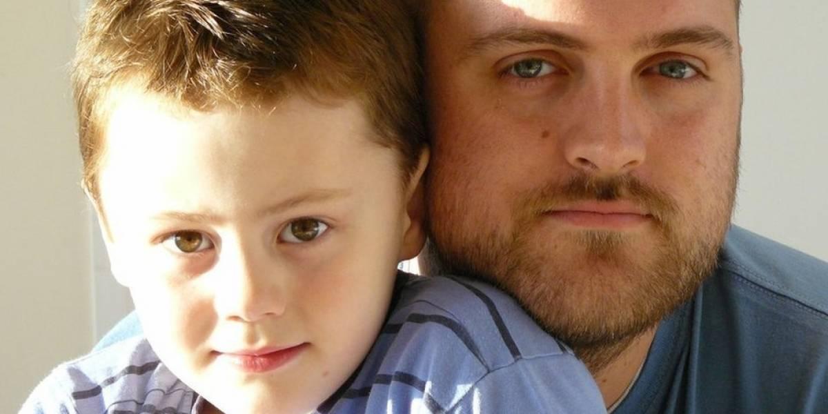 """Tengo miedo de mi hijo autista"""