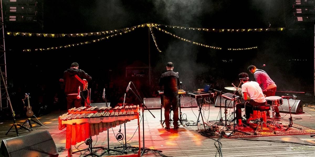 El Festival Altavoz 2017 le rendirá homenaje a Elkin Ramírez, vocalista y líder de Kraken