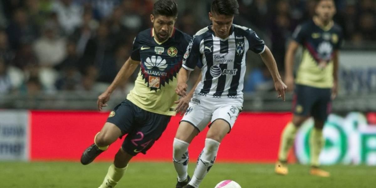 Monterrey y América avanzan a semifinales de la Copa del fútbol mexicano