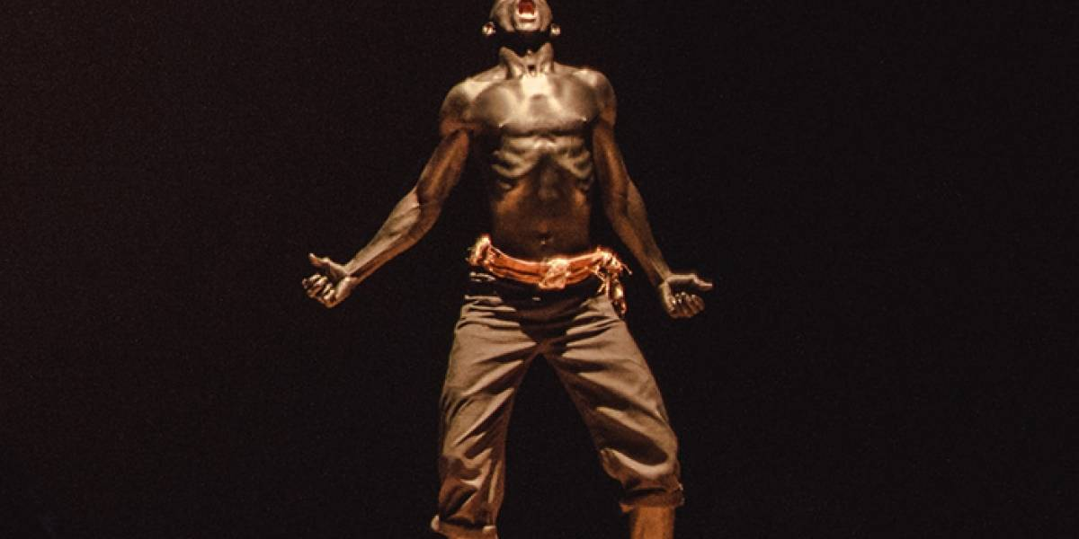 Atabaques adapta el son de negro a la danza contemporánea, en la Bienal de Cali