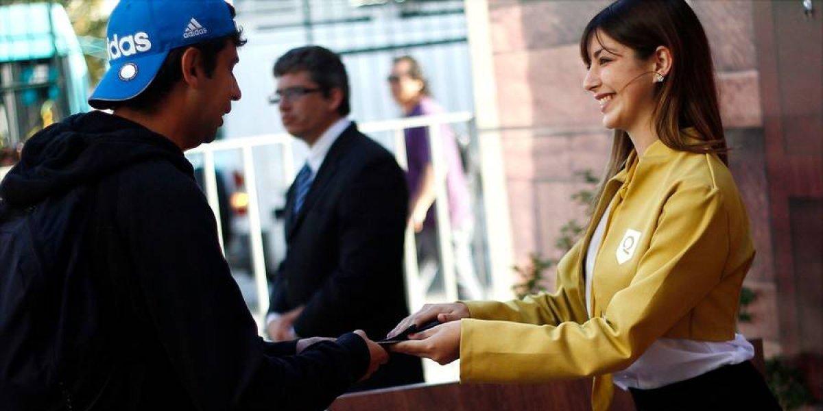 Santiago marcó el punto más alto en la Encuesta de Alojamiento Turístico