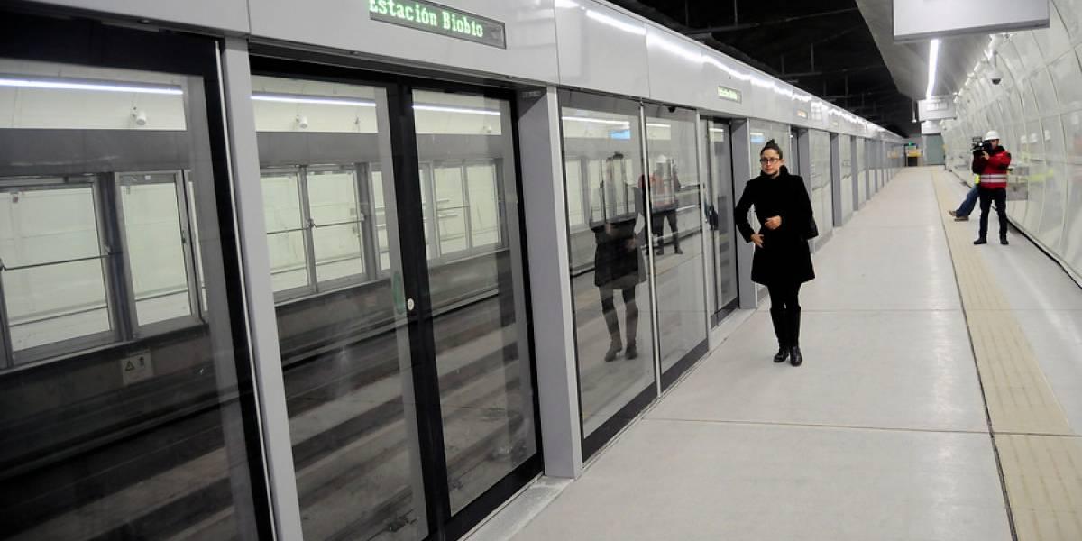 Llegó el día: comienza funcionamiento de la Línea 6 del Metro y estas son sus principales características