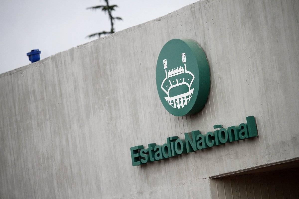La estación Estadio Nacional tiene una capacidad para 40 mil personas (Foto: Agencia Uno)