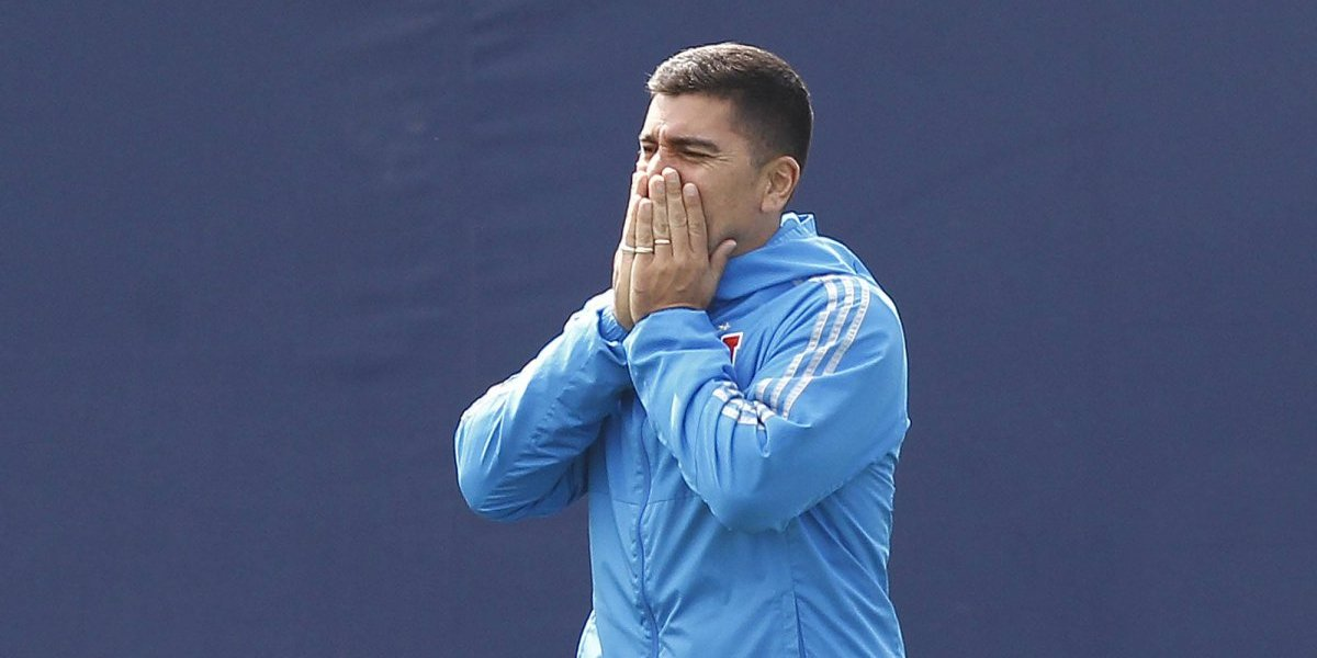 Wanderers pide respeto a Pizarro y Sifup exige prohibir el ingreso de dirigente que incitó a la violencia