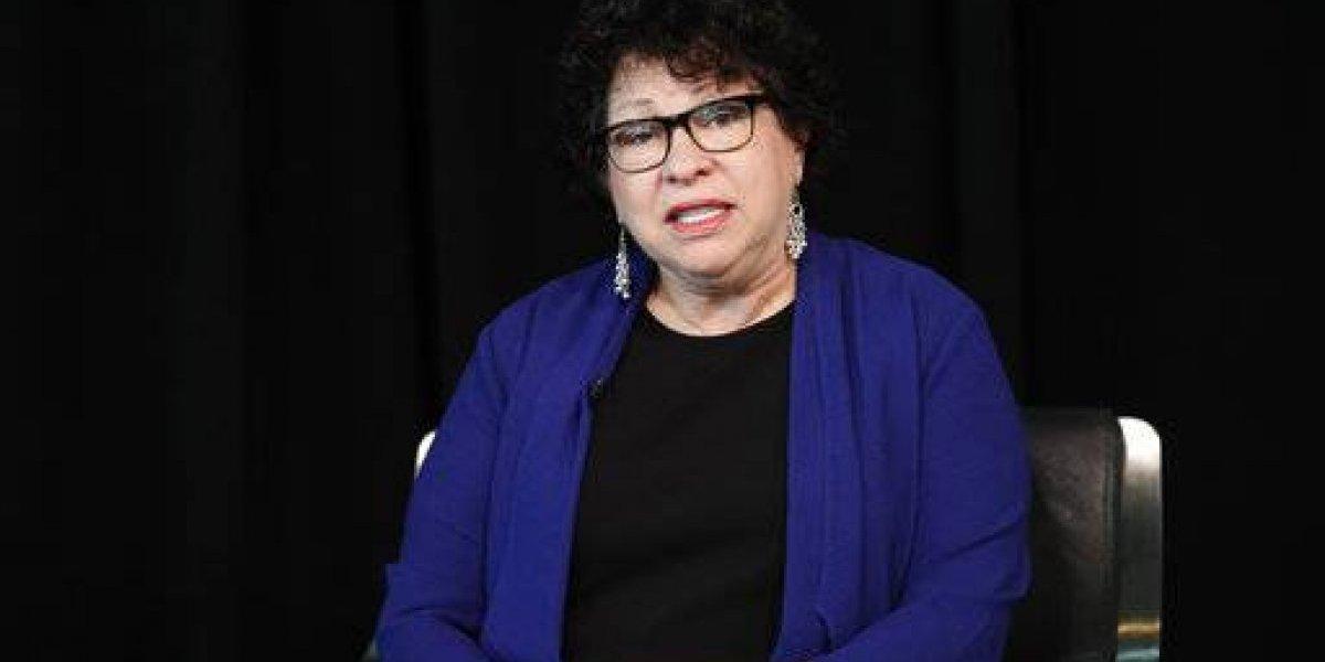 Familiar de jueza Sotomayor entre los muertos no contabilizados por María