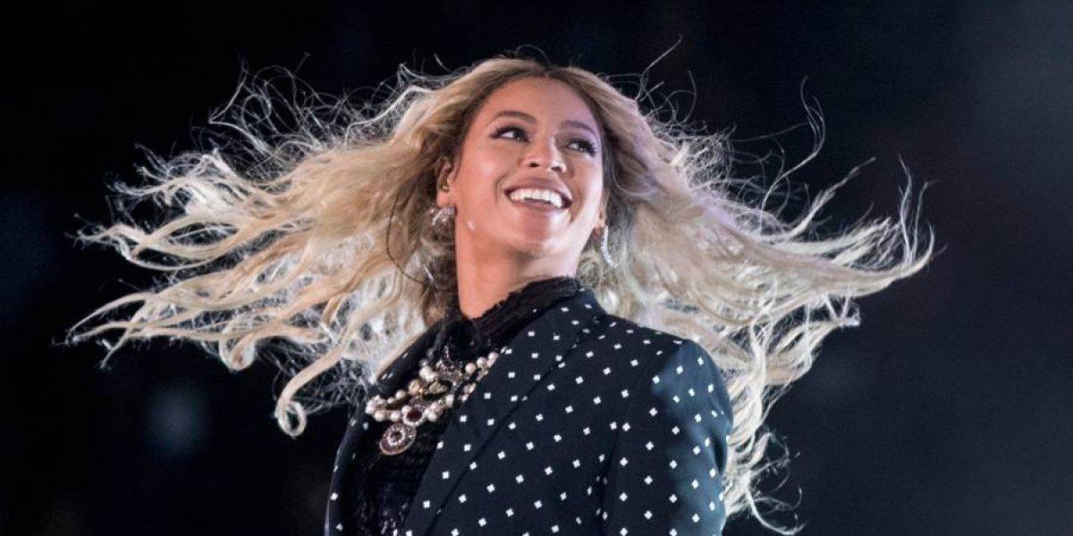 """Beyoncé interpretará la voz de un personaje de la nueva película """"El rey león"""""""