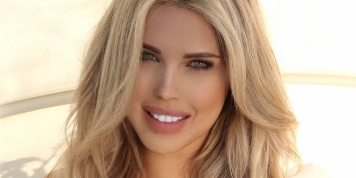 Ella es la novia de Luis Miguel que deslumbra en redes