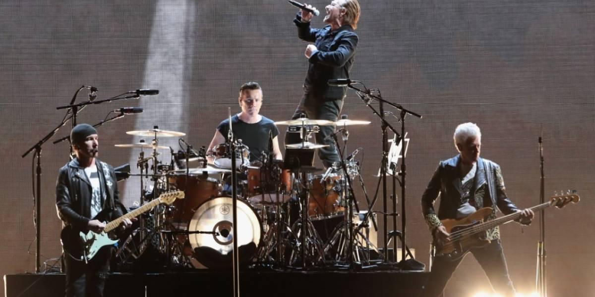U2 anuncia su nuevo álbum Songs of Experience