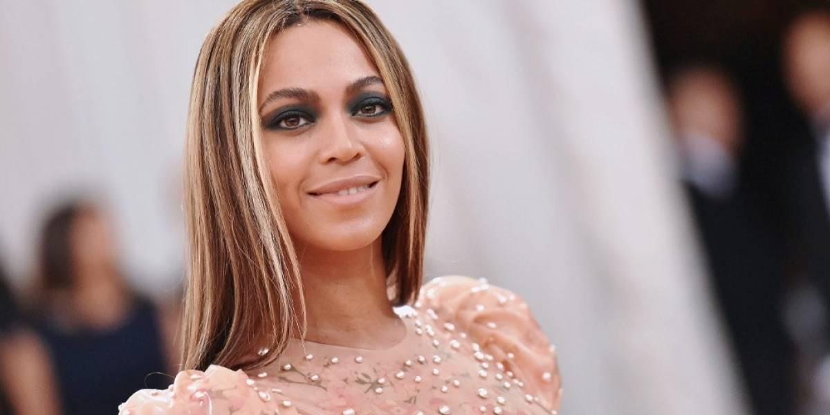 Beyoncé prestará su voz a 'Nala' en el remake del Rey León, de Disney