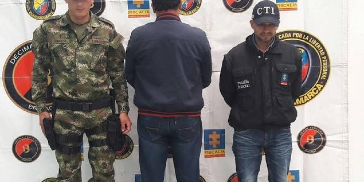Cárcel a socio minoritario de la empresa Suma del Sitp por extorsionar a los directivos