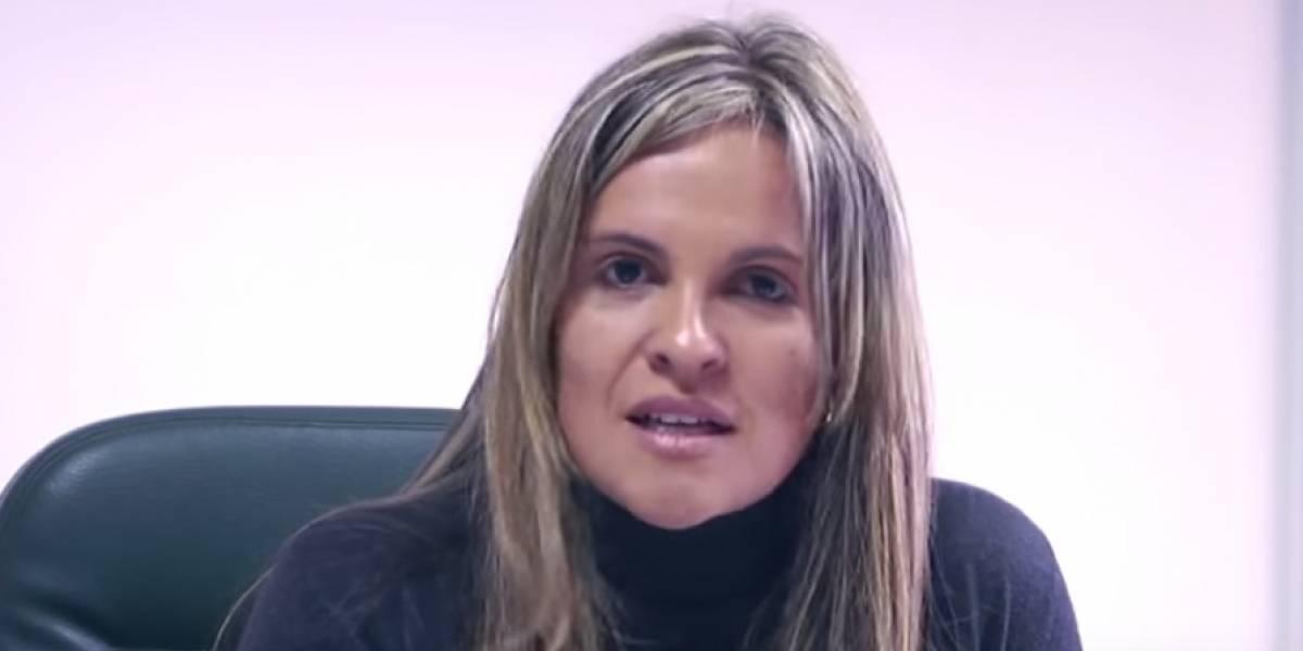 Gobierno declaró insubsistente a la directora del Sena, María Andrea Nieto, luego de que no presentara su renuncia