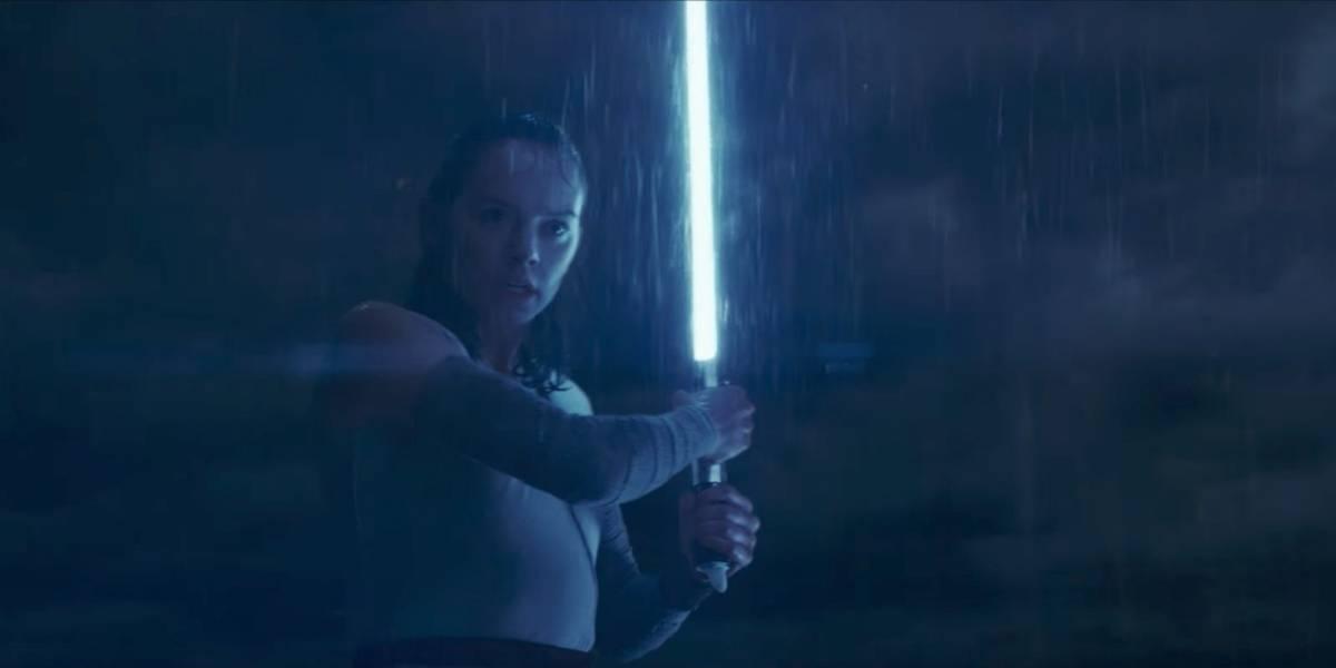 """""""Star Wars"""" libera un nuevo trailer para su próxima película"""