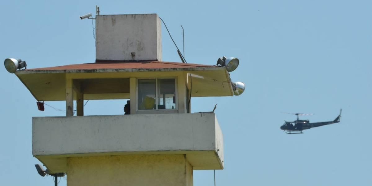 Funcionaria de penal secuestra a director para liberar a su novio preso