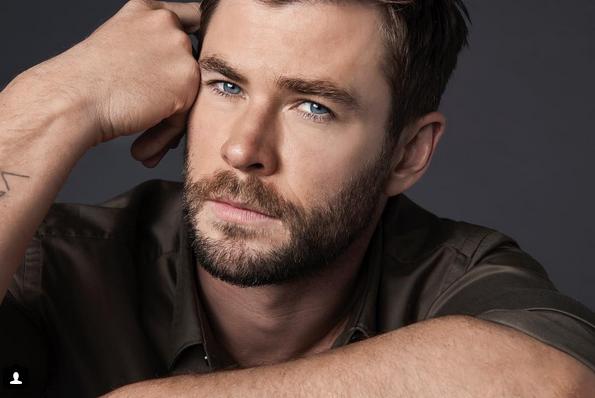 Chris Hemsworth volverá a México