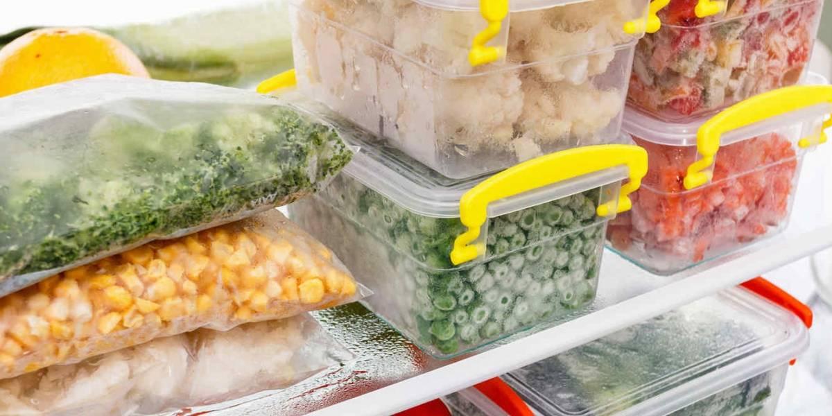 5 consejos para un correcto y seguro consumo de alimentos refrigerados