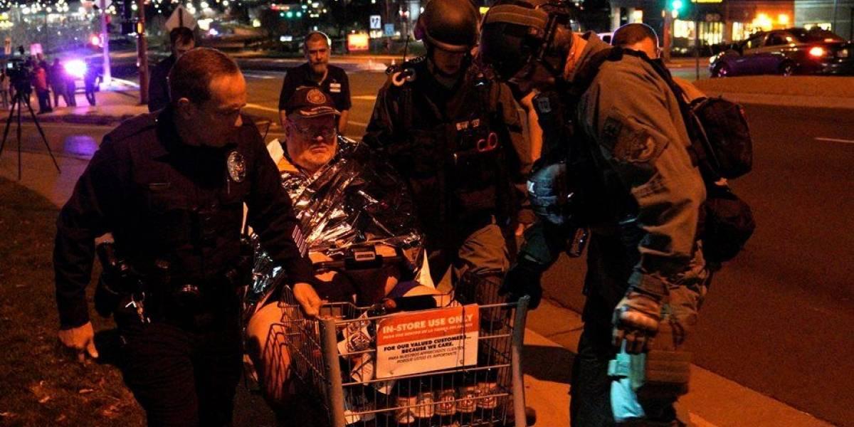 EUA: tiroteio dentro de Walmart deixa ao menos 3 mortos em Denver