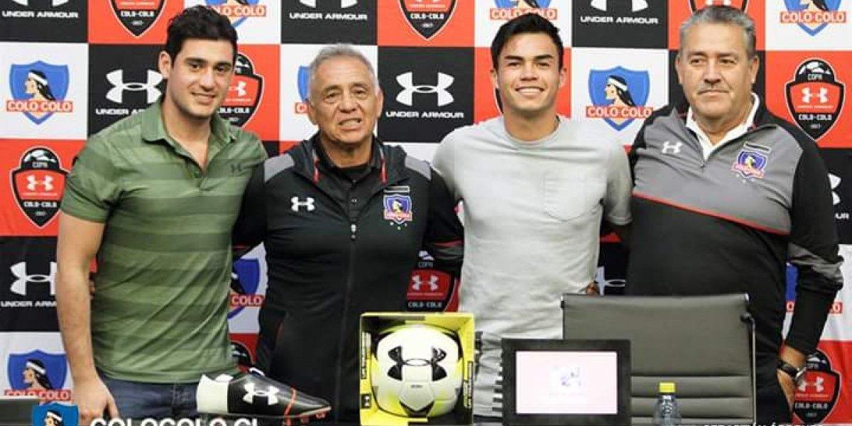 Colo Colo sale a la búsqueda de nuevos talentos jóvenes