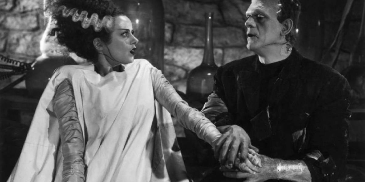 Bebê com sobrenome Frankenstein nasce no dia do Halloween