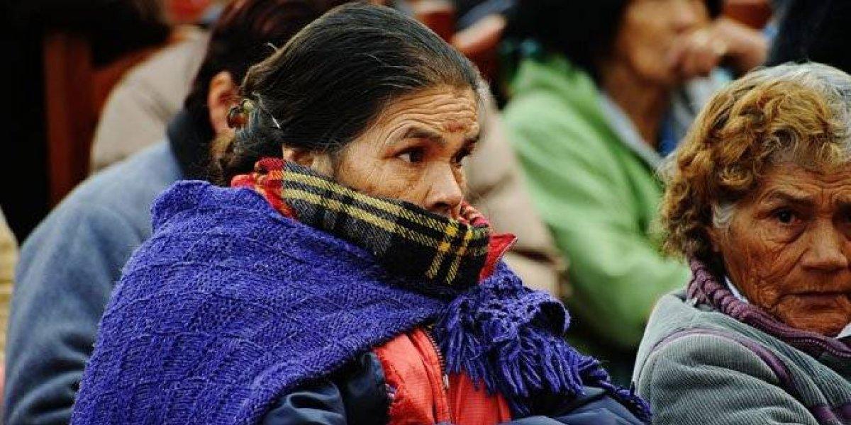Insivumeh prevé incremento del viento en los próximos días por ingreso de frente frío