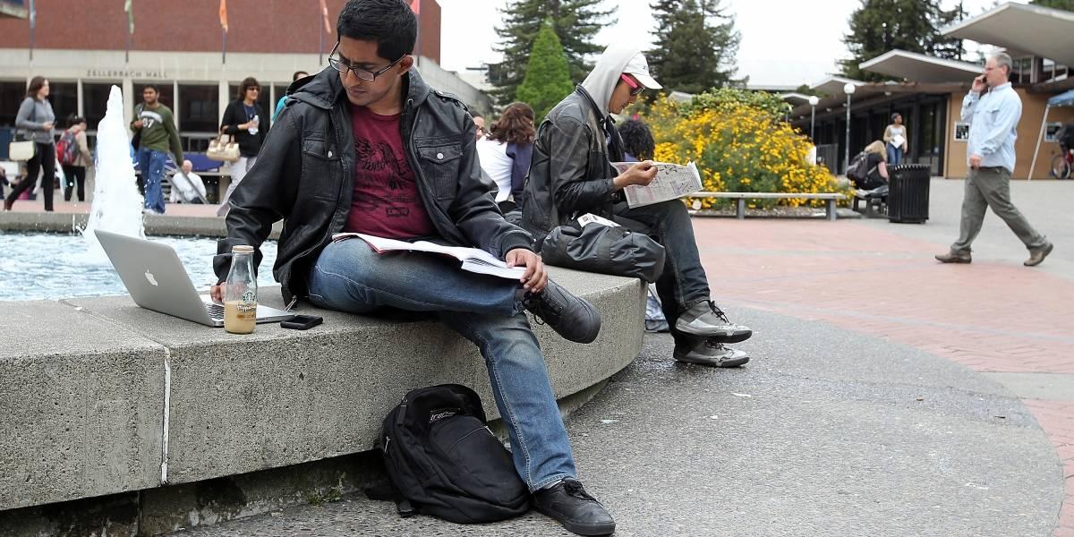95% de los mexicanos considera positivo estudiar y trabajar a la vez