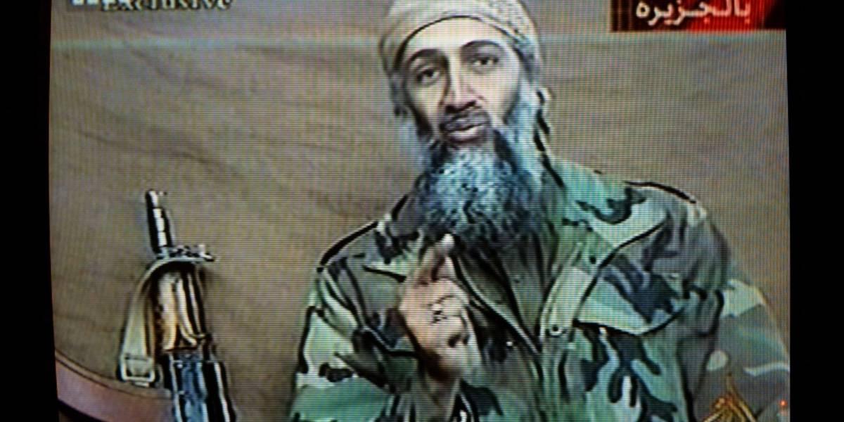 Encuentran en computador de Osama Bin Laden una foto de Shakira, según la CIA