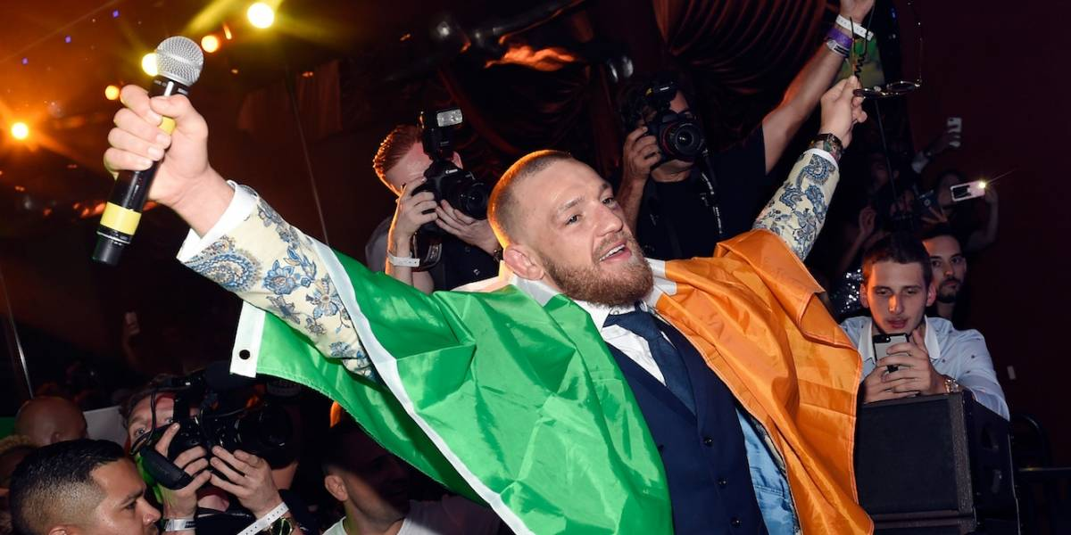VIDEO: McGregor se disculpa por comentarios homofóbicos