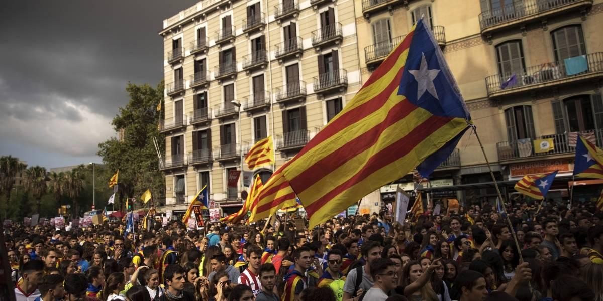 ¿Quiénes son los ex consejeros catalanes que podrían ir a prisión?